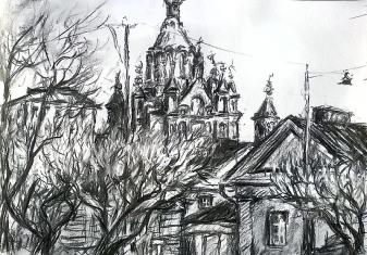 Erics bild uspenski-cathedrale