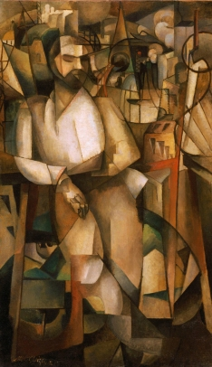 Albert_Gleizes,_l'Homme_au_Balcon,_1912,_oil_on_canvas,_195.6_x_114.9_cm,_Philadelphia_Museum_of_Art (1)