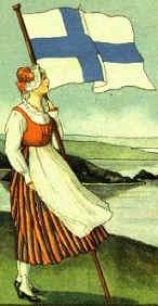 Suomen neito