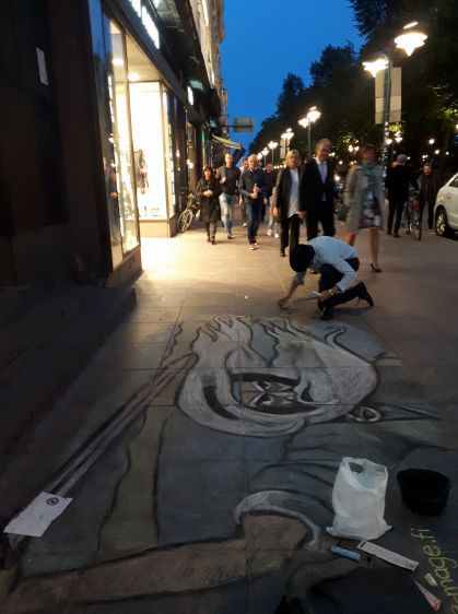eric street art 7