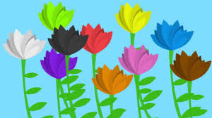 flowers kids